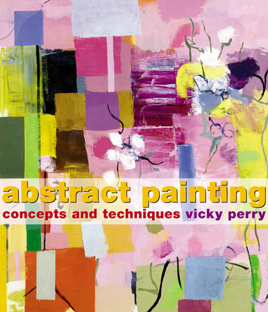 Abstract Painting by