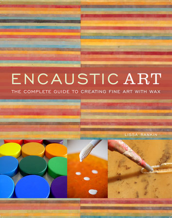Encaustic Art by