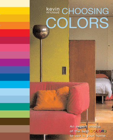 Choosing Colors by Kevin McCloud