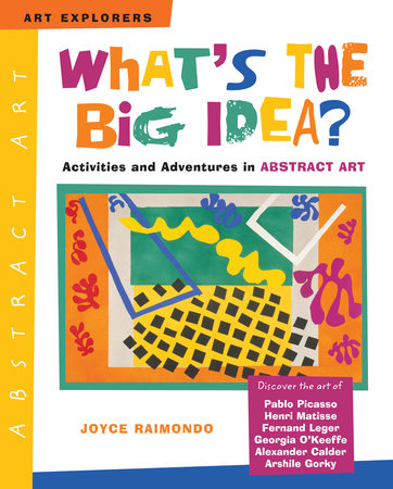 What's the Big Idea? by
