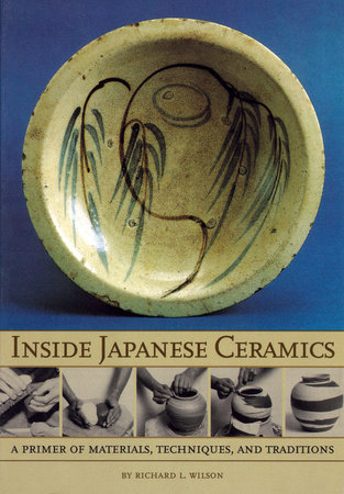 Inside Japanese Ceramics by