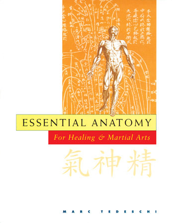 Essential Anatomy by Marc Tedeschi