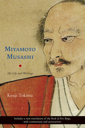 Miyamoto Musashi by