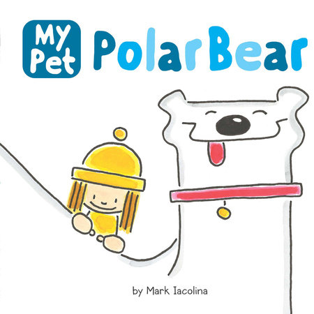 My Pet Polar Bear