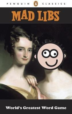 Penguin Classics Mad Libs