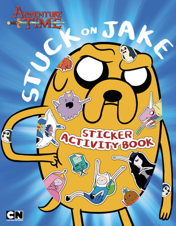 Stuck on Jake