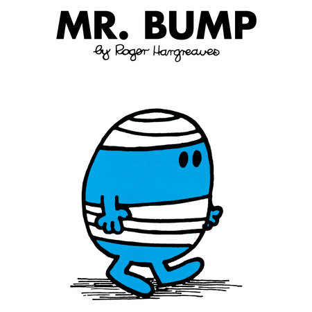 Mr Men Bump