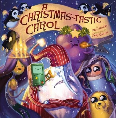 A Christmas-tastic Carol