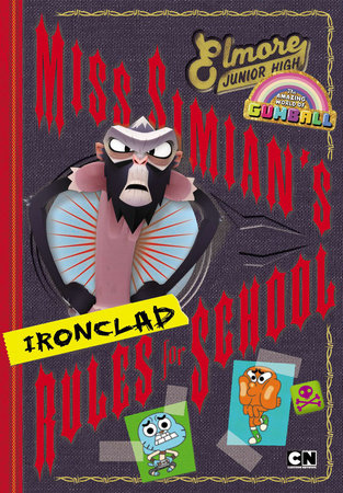 Miss Simian's Ironclad Rules for School