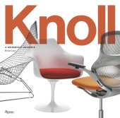 Knoll Written by Brian Lutz, Foreword by Reed Kroloff