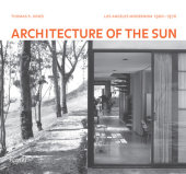 Architecture of the Sun Written by Thomas S. Hines