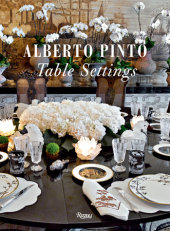 Alberto Pinto: Table Settings Written by Alberto Pinto