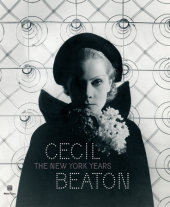 Cecil Beaton Written by Donald Albrecht, Contribution by The Museum Of The City Of NY