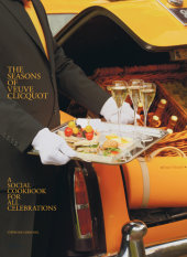 The Seasons of Veuve Clicquot Written by Stephane Gerschel, Foreword by Elton John, Contribution by David Furnish