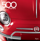 Fiat 500 Edited by Fiat