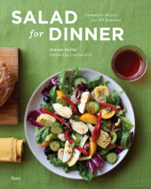 Salad for Dinner Written by Jeanne Kelley