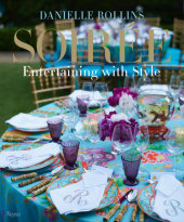 Soiree Written by Danielle Rollins