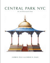 Central Park NYC Written by Bernd H. Dams and Andrew Zega