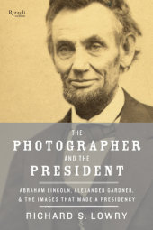 The Photographer and the President Written by Richard Lowry