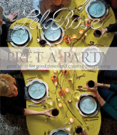 Pret-a-Party Written by Lela Rose