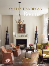 Amelia Handegan Written by Amelia Handegan, Contribution by Ingrid Abramovitch, Photographed by Pieter Estersohn