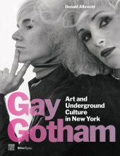 Gay Gotham Written by Donald Albrecht, Contribution by Stephen Vider