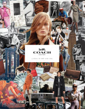 Coach Written by Joel Dinerstein, Foreword by Deborah Harry