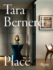 Tara Bernerd Written by Tara Bernerd, Charlotte Fiell and Peter Fiell, Foreword by Richard Rogers, Contribution by Jason Pomerac
