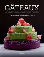 Gateaux Written by Christophe Felder and Camille Lesecq