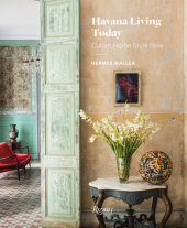 Havana Living Today Written by Hermes Mallea