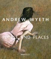 Andrew Wyeth Foreword by Thomas Padon, Text by Karen Baumgartner
