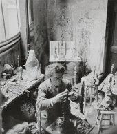 Alberto Giacometti, Yves Klein Written by Joachim Pissarro, Contribution by Danielle Peterson Searls, Cecilia Braschi, Richard Calvocoressi and Catherine Grenier