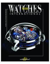 Watches International XVIII Written by Tourbillon International