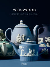Wedgwood Foreword by Alice Rawsthorn, Contribution by Mariusz Skronski, Introduction by Gaye Blake-Roberts