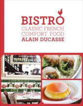Bistro Written by Alain Ducasse