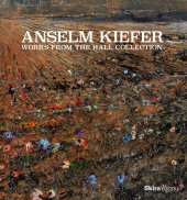 Anselm Kiefer Written by Bonnie Clearwater, Norman Rosenthal and  Joe Thompson