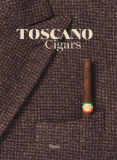 Toscano Cigars Written by Enrico Mannuci