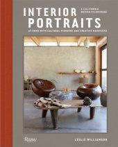 Interior Portraits Written by Leslie Williamson