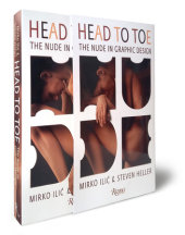 Head to Toe Written by Mirko Ilic and Steven Heller