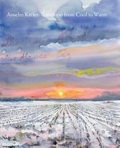 Anselm Kiefer Written by James Lawrence and Karl Ove Knausgard, Contribution by Louisa Buck