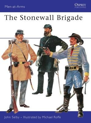 The Stonewall Brigade by