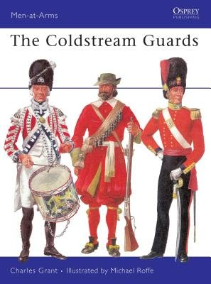 The Coldstream Guards by