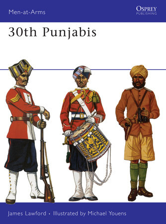 30th Punjabis by