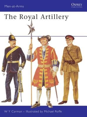 The Royal Artillery by
