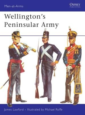 Wellington's Peninsular Army by