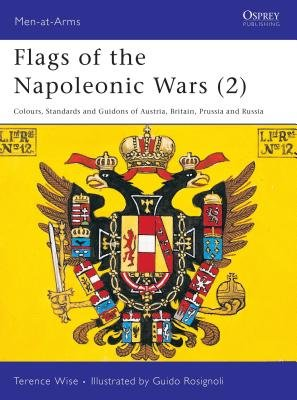 Flags of the Napoleonic Wars (2) by