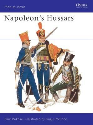 Napoleon's Hussars by Emir Bukhari