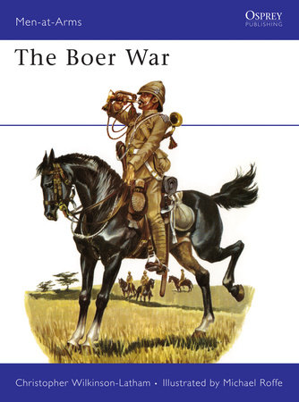 The Boer War by