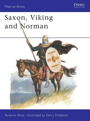 Saxon, Viking and Norman by