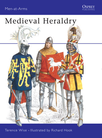 Medieval Heraldry by